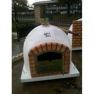 four a bois pizza achat vente pas cher. Black Bedroom Furniture Sets. Home Design Ideas