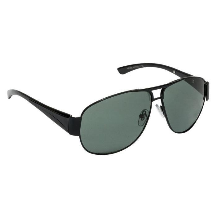 Collection prime Uv Protégé ovale noir Lunettes de soleil gris couleur de haute qualité avec lentille en verre YQ9Z5