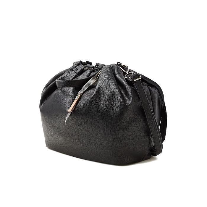 Sacs Femmes Esprit. 1SIZE Noir