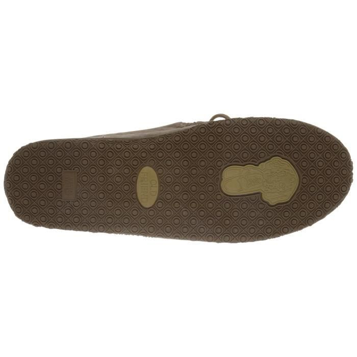 Cloth Moccasin ZQ98X Taille-39 4iw5fj