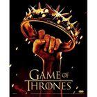 CADRE PHOTO Cadre 3D Game of Thrones
