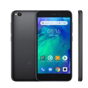 SMARTPHONE Xiaomi redmi Go 1 Go de RAM 8G ROM Cell Phone 425