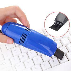 ASPIRATEUR A MAIN Mini aspirateur clavier ordinateur USB pour Keyboa