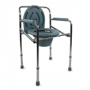 ASSISE BAIN - DOUCHE  Chaise percée   Chaise toilette   Chaise de toilet