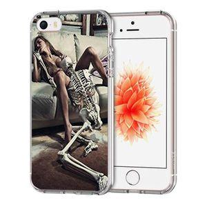 coque sexy iphone 8