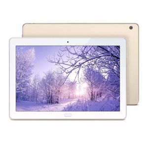 TABLETTE TACTILE HuaweiTablet PC HDN-W09 10.1 Pouces 4+64 Go Androi
