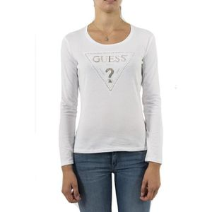timeless design 2218f ef488 tee-shirt-manches-longues-guess-jeans-w84i21-blanc.jpg