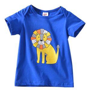 22aa311e3a161 T-shirt enfant - Achat   Vente T-shirt enfant pas cher - Cdiscount ...