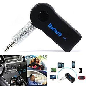 ENCEINTE NOMADE 3,5 mm de voiture Bluetooth Audio Music Récepteur