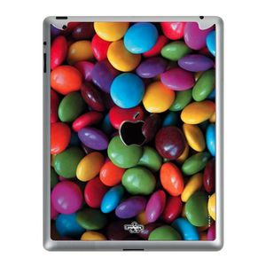 HOUSSE TABLETTE TACTILE Coque 3D iPad 2/3/4 Sweety Mix 2
