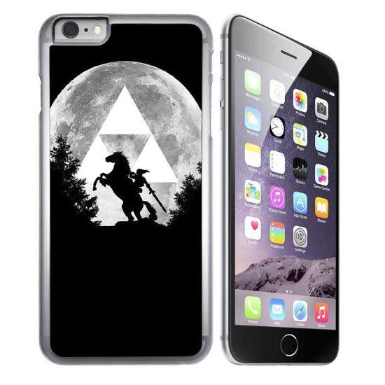coque lune iphone 6