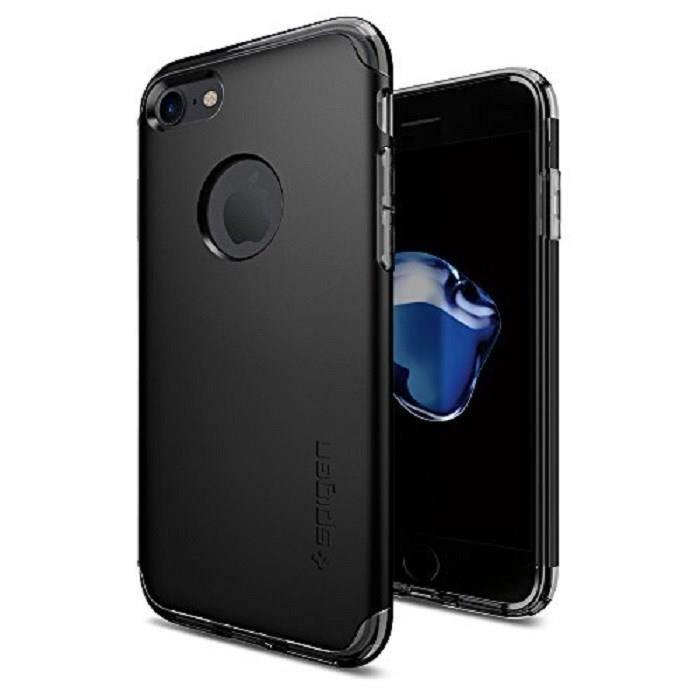 coque iphone 7 hybride