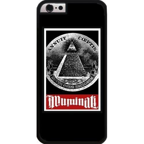 coque iphone 7 illuminati