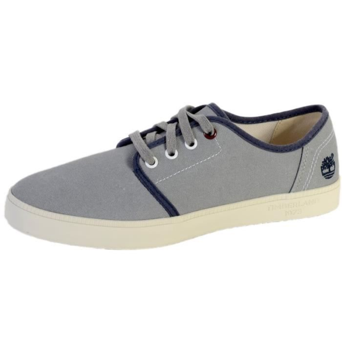 Chaussure Timberland New Port Bay Canvas P Slee A16F1 PWNHSOfr