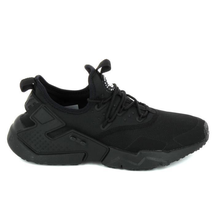 Drift AH7334 NIKE Noir Sneakers mode Basket Huarache Blanc Air 003 8qx4X1wT