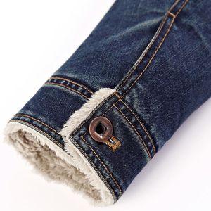 veste en jean fourre achat vente veste en jean fourre pas cher soldes d s le 10 janvier. Black Bedroom Furniture Sets. Home Design Ideas