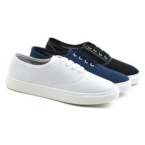 chaussures multisport Baskets femme style simple couleur solide Casual Comfy mode de jogging 5892164 GcomdYHeKF