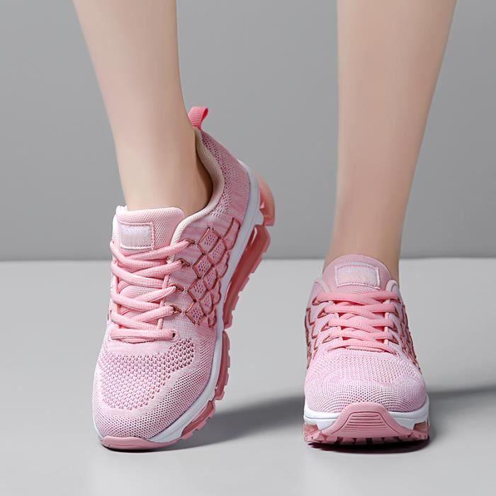 Sneakers Rose Et Baskets Femmes Chaussures Hommes vwaqz