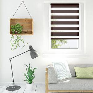 store enrouleur lumiere nuit achat vente store enrouleur lumiere nuit pas cher cdiscount. Black Bedroom Furniture Sets. Home Design Ideas