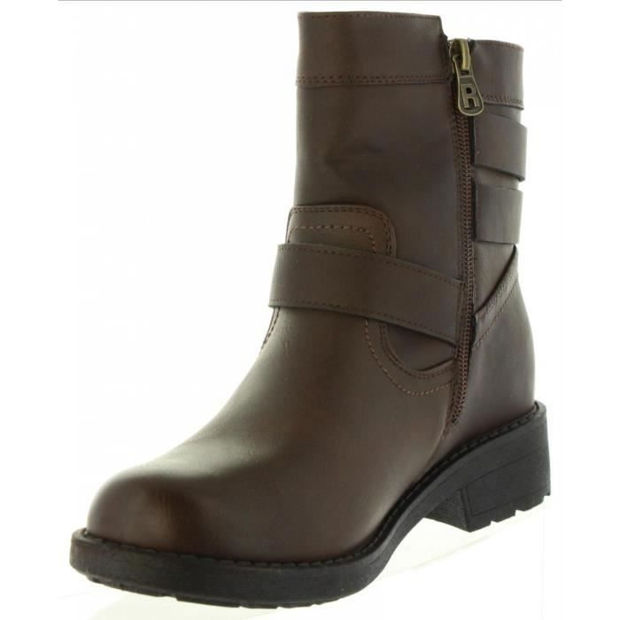 Refresh 63831 Negro - Chaussures Bottine Femme