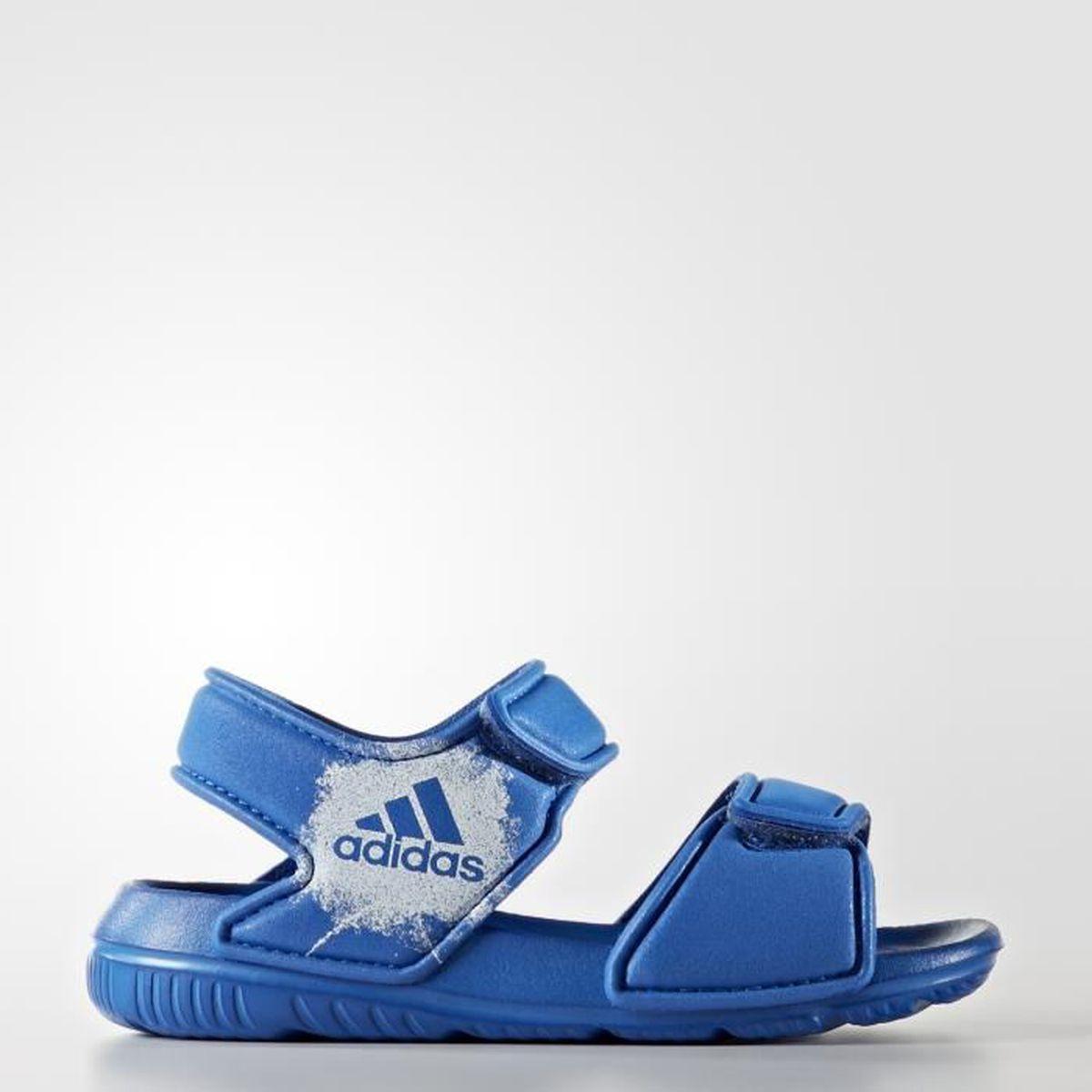 Altaswim Adidas Adidas Sandales Bleublancblanc Bleublancblanc 21 Altaswim Sandales 21 6f7YvIbgym