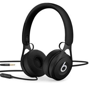 CASQUE - ÉCOUTEURS Beats EP 3.5mm Câblé Écouteurs Casques Sur l'oreil