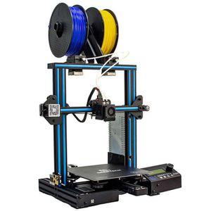 IMPRIMANTE 3D Imprimante 3D Ender 3 Kit d'imprimante 3D DIY Prus