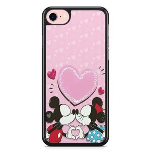 coque iphone x mickey minnie