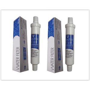 d12ffbc864d676 PIÈCE APPAREIL FROID Lot de 2 filtres à eau originaux Daewoo DD-7098 Ex