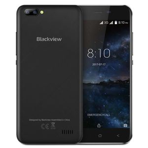 SMARTPHONE Smartphone Android 7.0 pas cher,Blackview A7 5