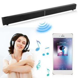 BARRE DE SON Lp-09 Soundbar - Haut-Parleur Mural Bluetooth 4.0