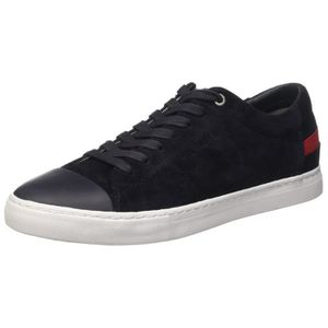 Baskets pour 7b basse Hilfiger J2285ay hommes top Tommy Taille 1TJXFR 45 HqPtRg