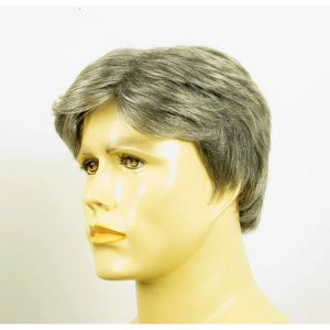 Perruque cheveux naturel homme - Achat /