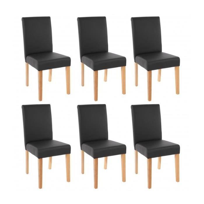 chaises de salle a manger pied en bois clair achat vente chaises de salle a manger pied en. Black Bedroom Furniture Sets. Home Design Ideas