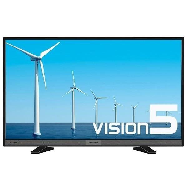 grundig 40vle5520bg tv lcd led 40 pouces tuner sat compatible televiseurspaschers. Black Bedroom Furniture Sets. Home Design Ideas