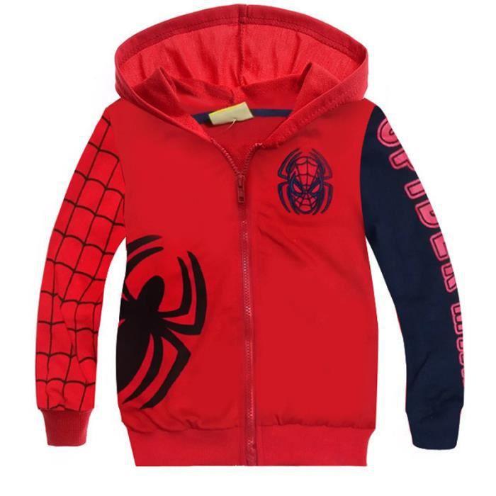 Deguisement spider man achat vente jeux et jouets pas - Jouet spiderman pas cher ...