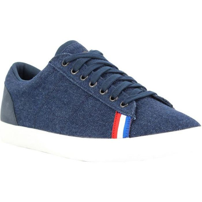 Taille Sportif Quimper 41 Le Chaussure Bleu Coq Homme NwkXnO80P