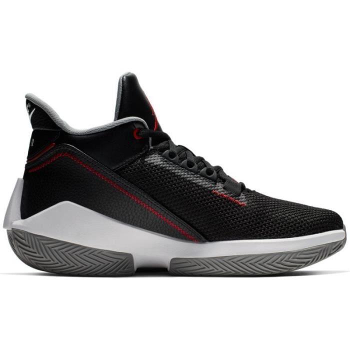 photos officielles 8c4bd ad914 Chaussure de Basketball Jordan 2x3 Noir Wht pour homme