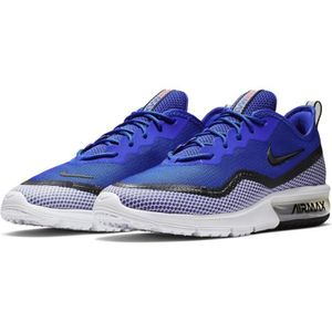 detailed look 55d83 5dcd6 ... CHAUSSURES DE RUNNING NIKE Baskets AIR MAX NEWS SEQUENT 4.5 - Pour  adult ...