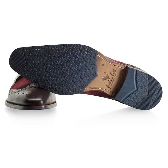 Goodwin Smith Church Derby Homme Mocassin