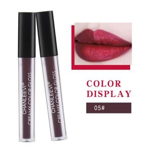 ROUGE A LÈVRES ROUGE A LEVRES 1pc Sexy Hydratante Long Lasting Ro