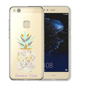brand new new images of buy Coque p10 lite ananas