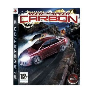 JEU PS3 Need For Speed Carbon [Playstation 3]