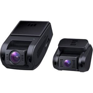BOITE NOIRE VIDÉO AUKEY Dashcam 1080P Caméra Embarquée Voiture Avant