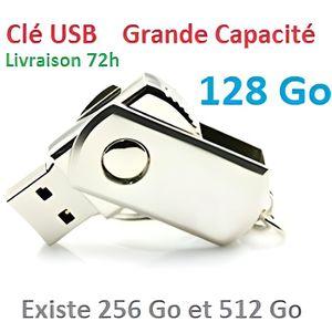 CLÉ USB Clé USB FLASH 128 Go