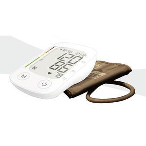TENSIOMETRE Tensiomètre automatique bras parlant Français, Ang