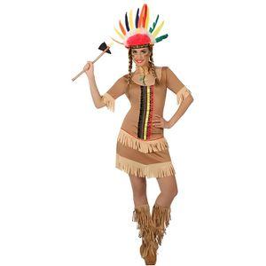 DÉGUISEMENT - PANOPLIE Déguisement Femme INDIENNE Pocahontas