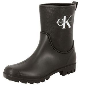 BOTTINE bottines / low boots philippa femme calvin klein r
