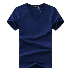 ffbdd85e92d T-SHIRT T Shirt Homme Col V Tee Shirt Manches Courtes T-sh
