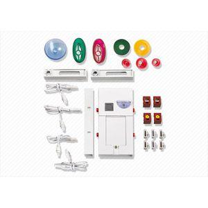 ACCESSOIRE MAQUETTE playmobil 7484 - Kit d`éclairage pour Maison de vi